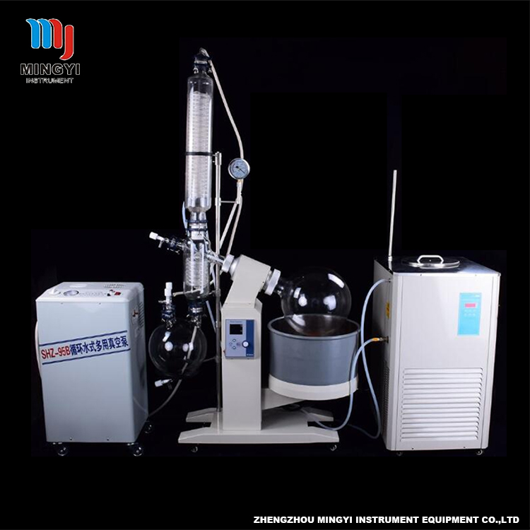 10l Distillation Equipment