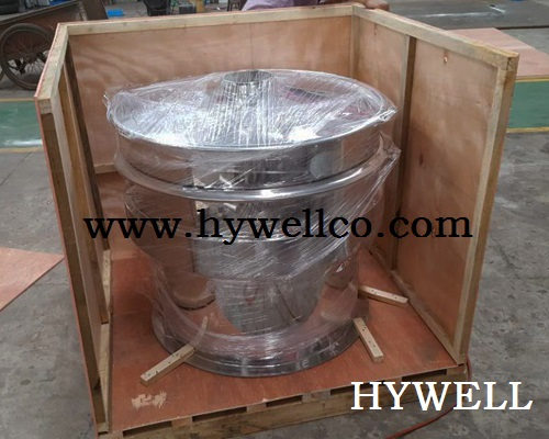 Flavoring Powder Sifter