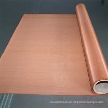 electromagnetic shielding fabric75 micron pure copper wire mesh