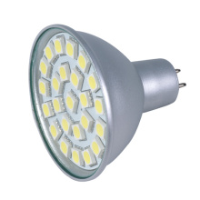 SMD5050 MR16 + C LED SY