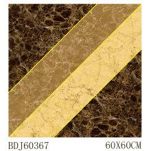 Manufactory de azulejos comerciales de la alfombra en Guangzhou (BDJ60367)