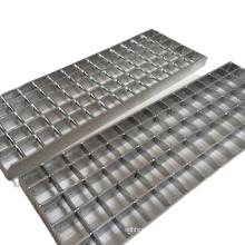 Grating Steel Mat Hot Dip Galvanized Anti-theft Grating Steel Structural Mat Cover Steel Grating ready to ship