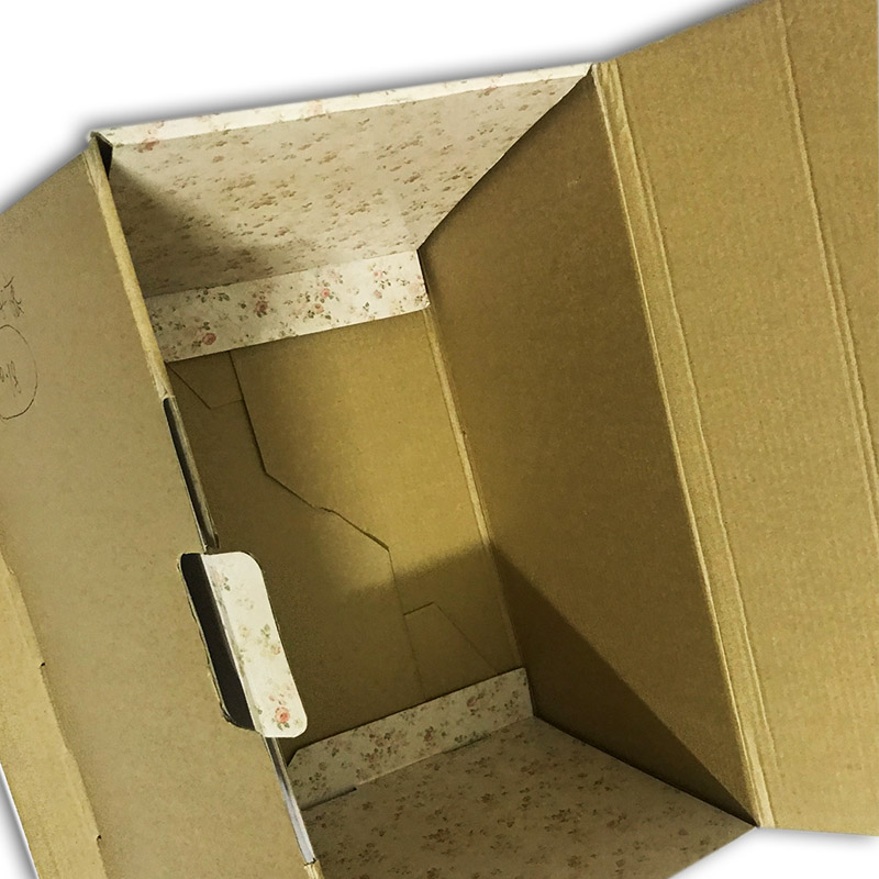 Boxes for Packaging Products
