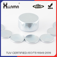 Customize N52 Strong Industry Permanent NdFeB Rare Earth Magnet