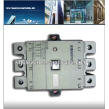 Contacteur élévateur Siemens 3TF48 Pièces ascenseur AC / 110V