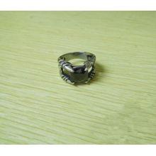 2013 nouveau design en acier inoxydable de haute qualité anneaux anneaux bijoux pour hommes