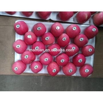 Fruta fresca de manzana en venta