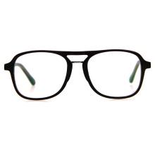 2021 New Design Double Bridge Unisex Dual-use Product For Polarized Sunglasses And Anti Blue Blocking Eyeglasses Optical Frames