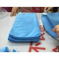 Toalla de secado de microfibra
