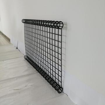 arc bankia weldmesh roll panel pagar kawat atas