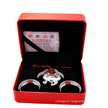 High Grade Jewelry Gift Box for Collection
