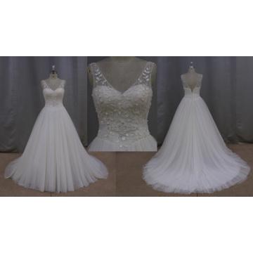 Свадебное платье Китая ткани Цветы для свадьбы
