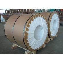 PE PVDF Coated Aluminium Aluminium Bobines