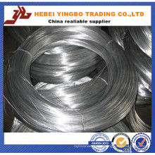 Low Price Electro/Hot-Dipped Galvanized Iron Wire /Black Iron Wrie