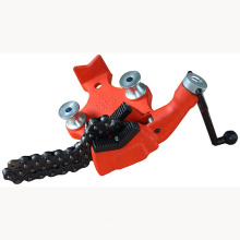 Hongli H402 (Ridgid 40185 ) Top Screw Bench Chain Vise