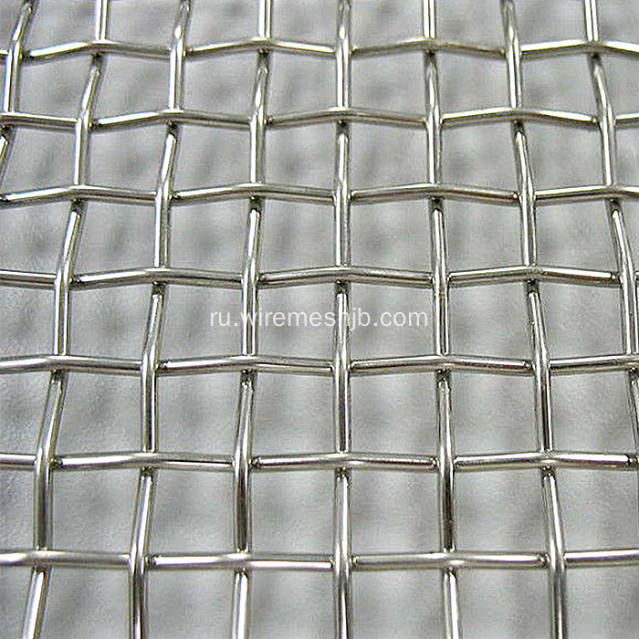 Galvanized+or+SS+Crimped+Wire+Screen