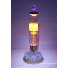 Ningbo nuevo dispensador de la bebida de Fasion LED