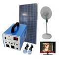 off grid solar system 300w with Inverter