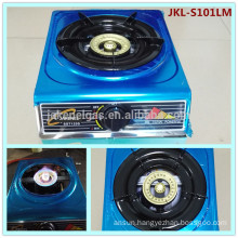 stainless steel single burner gas cooker stove,gas cooker