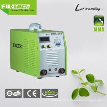 Soufflisseur à courant alternatif à courant élevé Mosfet DC (MMA-250/315/400)