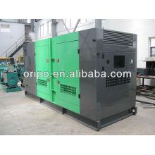 60Hz diesel power silent generator manufacturer in China