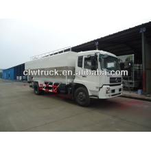 Camión de transporte de grano a granel
