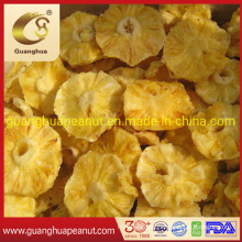 Healthy Sweet Delicious Tasty Cheap New Crop New Fragrance Dried Pineapple Ring