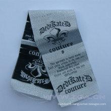 garment label, Woven Label,cloth accessory