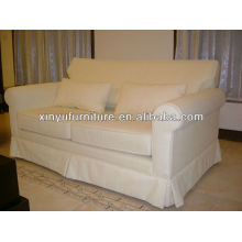 Hotel guestroom fabric sofa furniture for sale