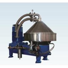 Séparateur centrifuge d'algues d'eau de mer