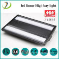 400W Led Linear High Bay DLC Listing
