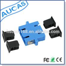 sma st fiber optic adapter / christmas tree adapter/ shutter sc adapter