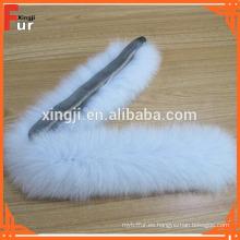 Fox Fur Trim / Collar