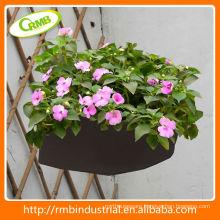 hot garden planters and pots(RMB)