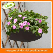 Plantadores de jardim quente e potes (RMB)