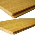 Natural Strand Woven Solid Bamboo Flooring