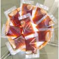 Sachet molho de soja com alta qualidade