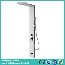 Painel de chuveiro de aço inoxidável de design mais recente (LT-X185)