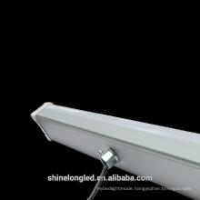2ft 20W 30W led garage liner light IP65 threaded steel conduit led tri-proof light