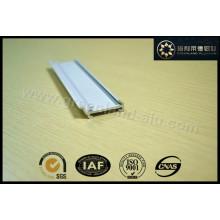 Roman Blind Aluminium Gleisschiene mit Klettverschluss Gl30