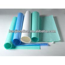 Papier d'emballage de stérilisation