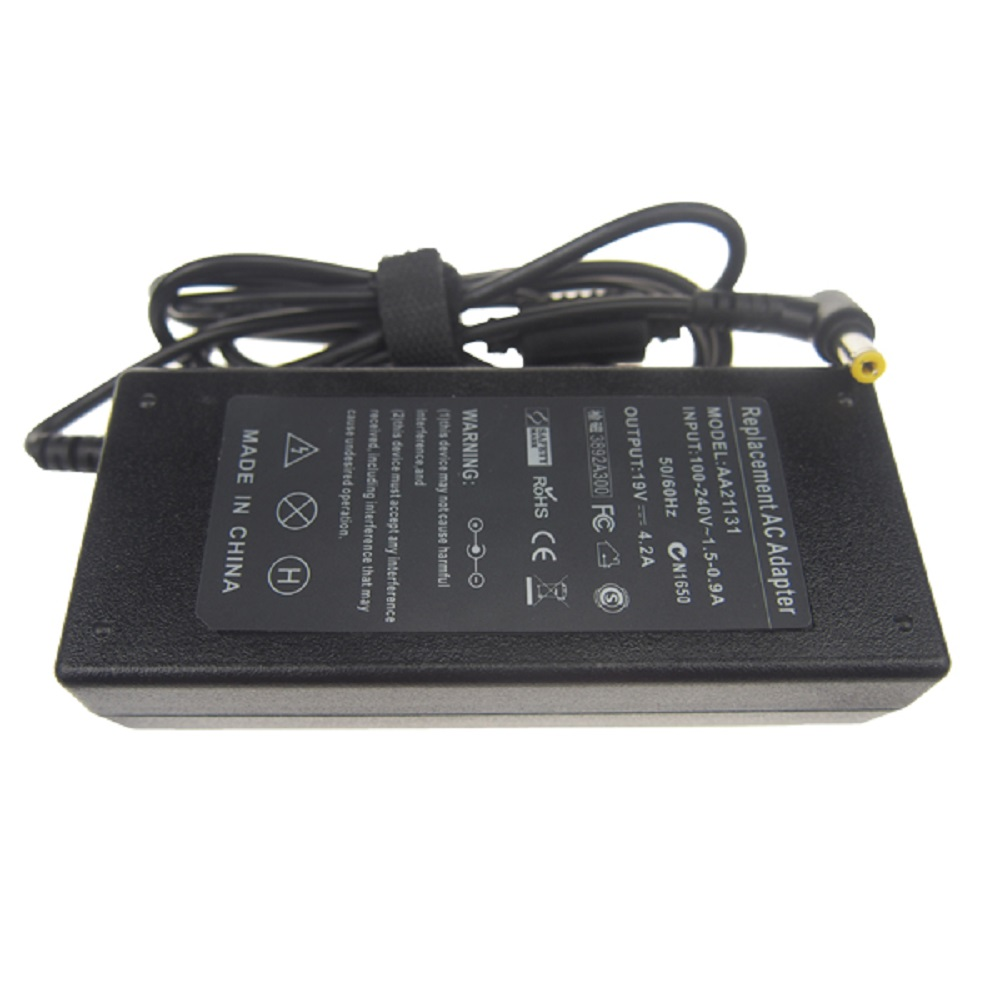 19v 4.2a notebook charger