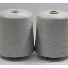 Recycled Cotton Yarn for Knitting and Wewaving