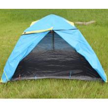 Автоматическая 2person на открытом воздухе один двойной дождь палатка