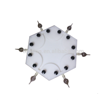 Physics Lab Apparatus Insect Olfactometer Insect Odor Detector Olfactory Apparatus-300 Series.drying Tower:500ml 4pcs FOB Refere