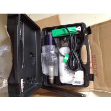 ПВХ полы Установка инструменты Сварочный пистолет и автомат используют для исправления установки