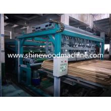 High  Capacity  Veneer Dryer Machine