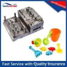 OEM Custom Made injeção de plástico brinquedos Mold