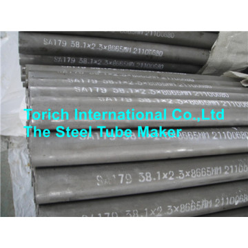 Seamless Low and Medium Pressure Boiler Tube