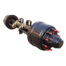 Fuwa American Type Axles With ABS  Square Beam